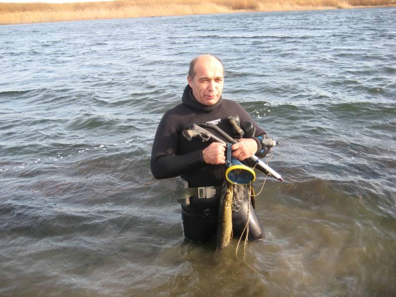 рудный рыбалка прогноз клева