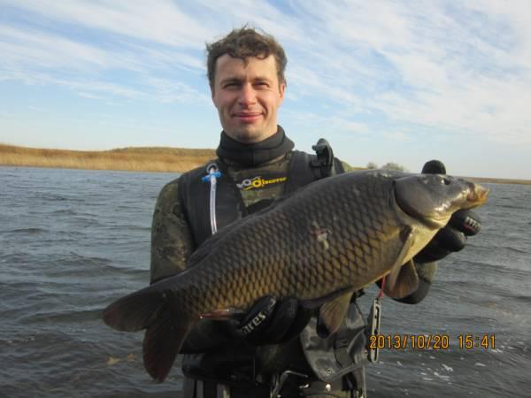 охота и рыбалка в костанае