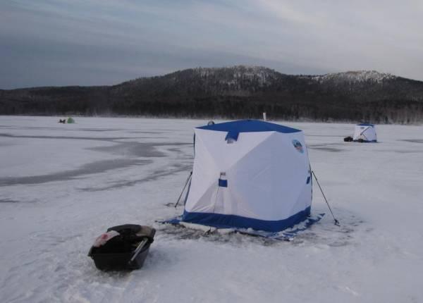 олх палатка для рыбалки